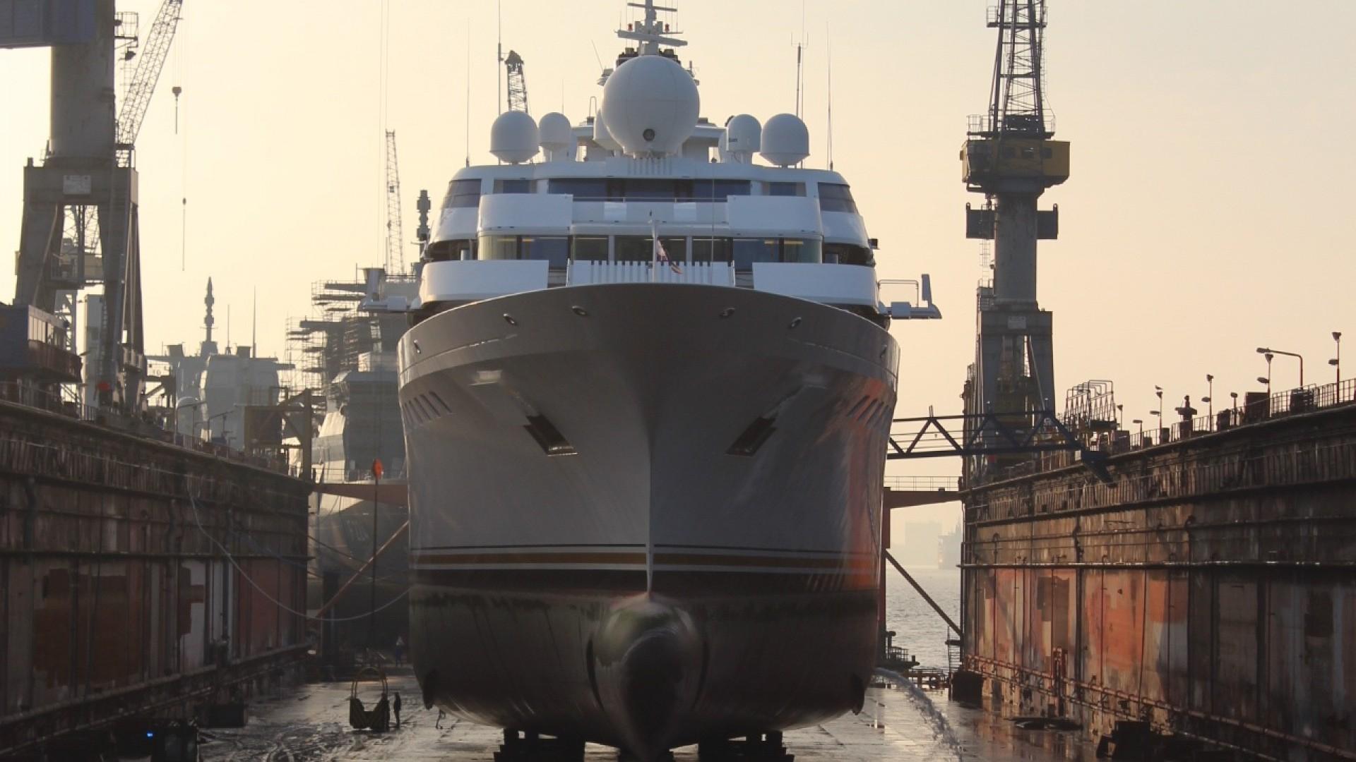 Conseguenze del Covid- 19 sui contratti in essere nel settore dello yachting.